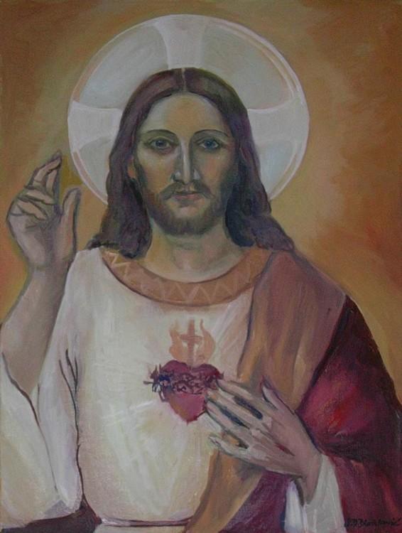 Srce Isusovo