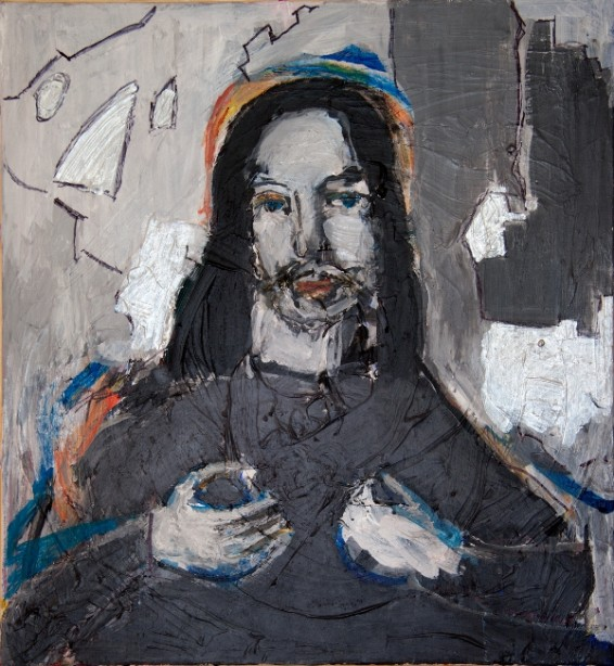 Portret Isusa Krista
